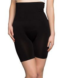 Clovia 4-in-1 Maternity Shape Wear - Black