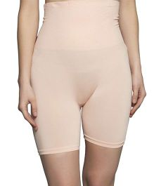 Clovia 4-in-1 Maternity Shape Wear - Beige