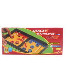 Toysbox Crazy Strikers - Multicolor