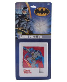 Toysbox Batman  Mind Puzzler