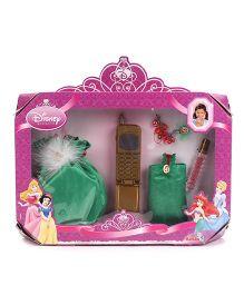 Disney Princess Mobile Mirror Set - Green