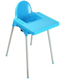 Polly's Pet Baby Dinner Chair Blue - 501