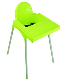 Polly's Pet Baby Dinner Chair Green - 501