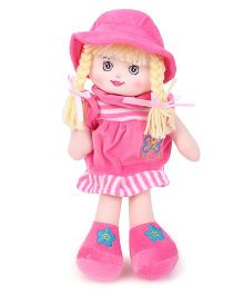 Starwalk Rag Candy Doll Pink - 15 Inches