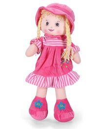 Starwalk Rag Candy Doll Pink - 20 Inches