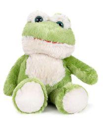 Starwalk Plush Frog Soft Toy Green - 15 Inches