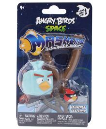 Angry Birds Space Launcher - Blue