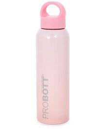 Probott Sports Insulated Bottle Pink - 300 ml