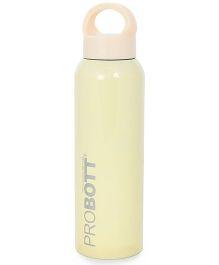 Probott Sports Insulated Bottle Yellow - 300 ml
