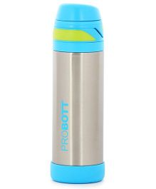 Probott Sports Insulated Bottle Blue - 350 ml