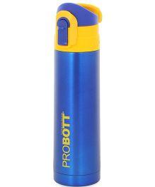 Probott Insulated Sports Bottle Blue - 500 ml