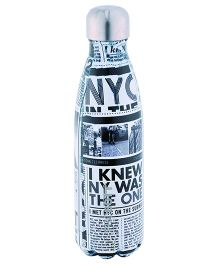 Probott Sports Bottle White - 500 ml