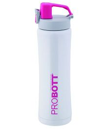 Probott Sports Bottle Pink - 550 ml