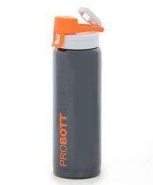 Probott Sports Bottle Orange - 600 ml