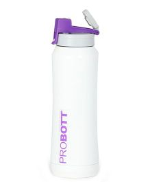 Probott Sports Bottle Purple - 750 ml