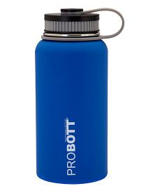 Probott Sports Bottle Dark Blue - 800 ml