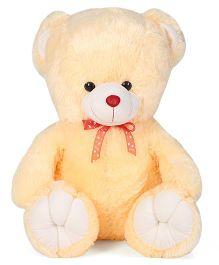 Play N Pets Teddy Bear Cream - 23 Inches