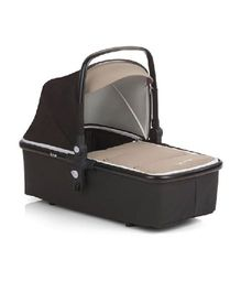 BeCool Top Carrycot - Noisette