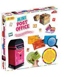 Estetic Mini Post Office - Multi color