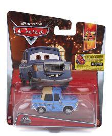 Disney Pixar Cars Toy Car - Blue