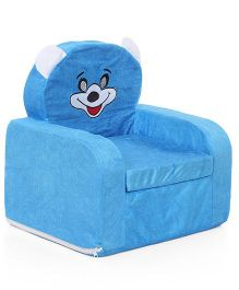 Lovely Kids Sofa - Blue