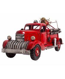 Little  Nests Retro Car Miniatures - Red