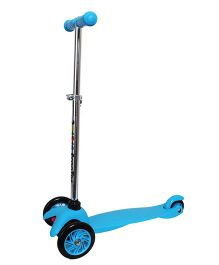 Saffire Kids Twist Scooter - Blue