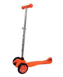 Saffire Kids Twist Scooter - Orange