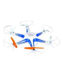 Saffire Big Hover Drone Evo With Throw Light Capability