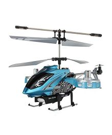 Saffire 4 Channel Remote Controlled Avatar Helicopter - Blue
