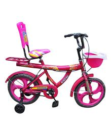 Khaitan Cygnet Bicycle Pink - 16 Inches
