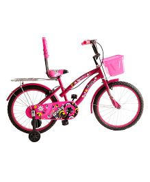 Khaitan Bicycle Winky Pink - 20 Inches