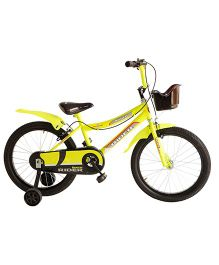 Khaitan Bicycle Rider Yellow - 20 Inches
