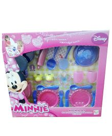 IMC Toys Disney Minnie Kitchen Set - Multicolor