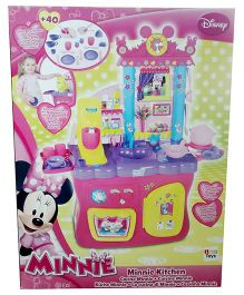 IMC Toys Minnie Kitchen Set - Multicolor