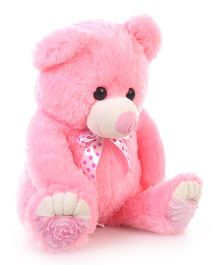 Liviya Teddy Bear Pink - 32 Inches