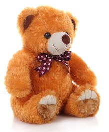 Liviya Teddy Bear Brown - 21 Inches