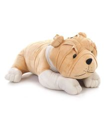 Liviya Bull Dog Soft Toy - 76 cm
