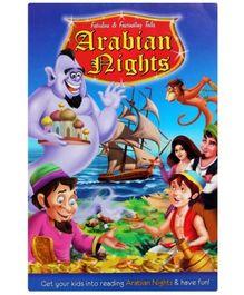 Fabulous & Fascinating Tales - Arabian Nights