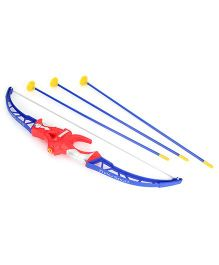 Archery Set - Dark Orange Blue