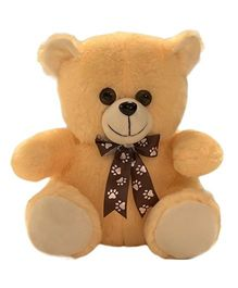 Ultra Small And Cute Rinku Teddy Beige - 11 inches