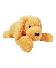 Ultra Golden Flopsie Plush Toy - 38 cm