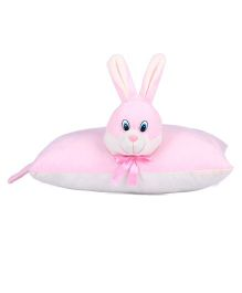 Ultra Bunny Cushion Pink - 14 Inches