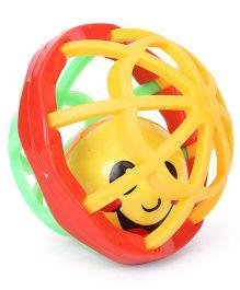 Ratnas Baby Musical Ball - Multicolor