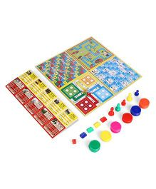 Ratnas Little Business Game - Multicolor
