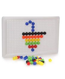Ratnas Peg Mosaic Junior - Multicolor