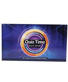 Ratnas Quiz Time Quiz Game Senior