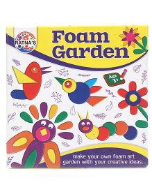 Ratnas Foam Garden Kit