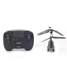 Remote Control Helicopter - Grey