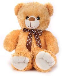 Dimpy Stuff Teddy Bear Light Brown - 73 cm